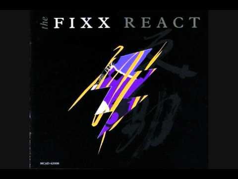 The Fixx - Saved By Zero  (Best Audio)