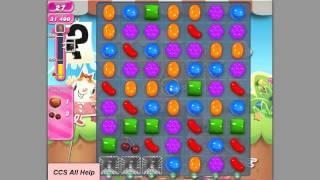 Candy Crush Saga level 729 3 star