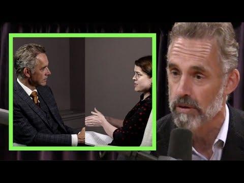 Jordan Peterson on his GQ Interview - Joe Rogan
