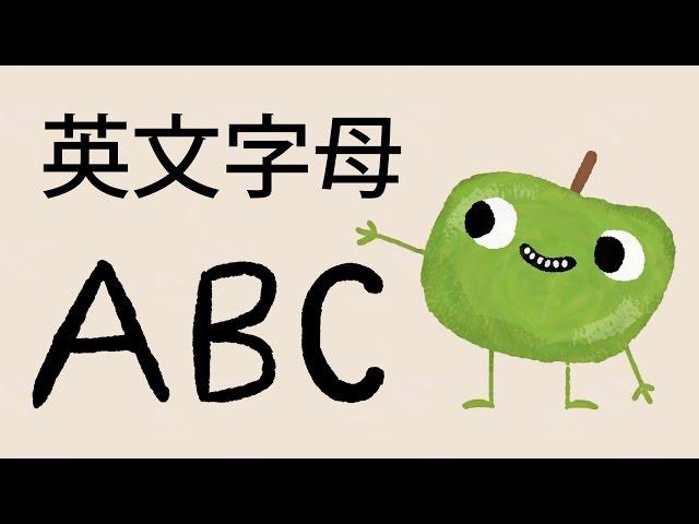 英文字母發音 videos, 英文字母發音 clips