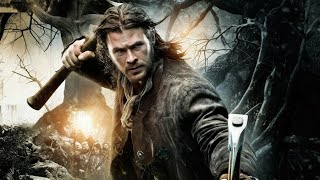 The Huntsman Winter's War Movie Final Fight Scene HD 2018 | New Hollywood Action Movie 2018