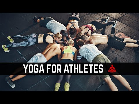 How Should Athletes Practice Yoga?