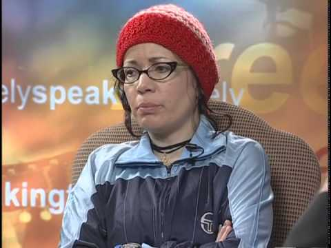 Speaking Freely: Janeane Garofalo