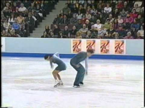 Jamie Sale & David Pelletier 2003 World Team Challenge AP - Who Wants To Live Forever