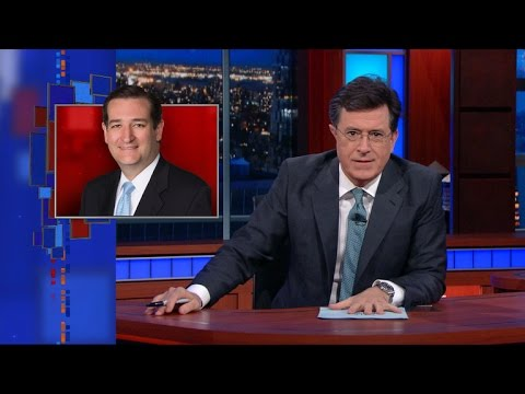 To Know Ted Cruz Is To Wish You Didn't