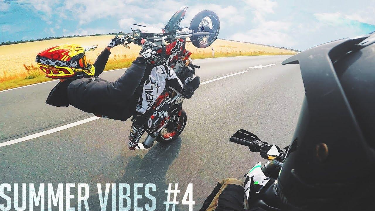 Motorrad Video