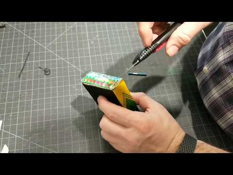 Dry Erase Board Hack Make a Dry Erase board Eraser Out Most Anything - theartproject (2018)