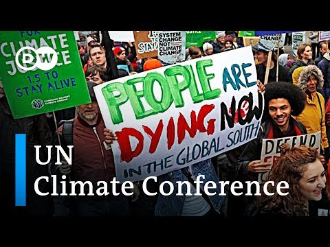 UN climate change conference 2018 opens in Poland | DW News