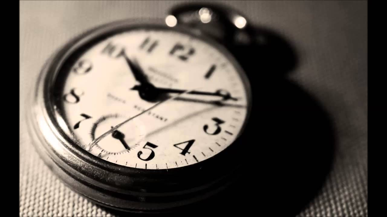 Relaxation - Clock Ticking (8 Hours) - YouTube