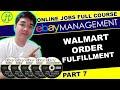 Walmart Product Order Fulfillment Online Jobs Philippines Tutorial Tagalog