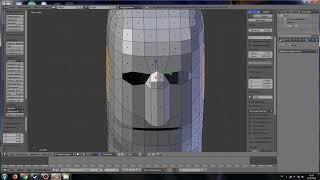 Уроки Blender #2 Основы моделирования 3d