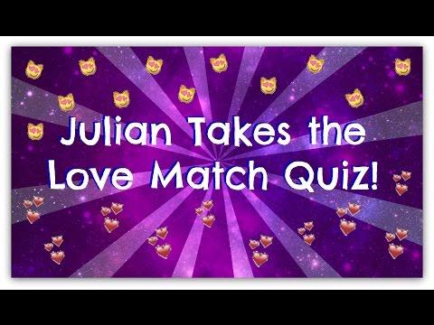 Who is my Animal Jam Love Match? (Quiz)