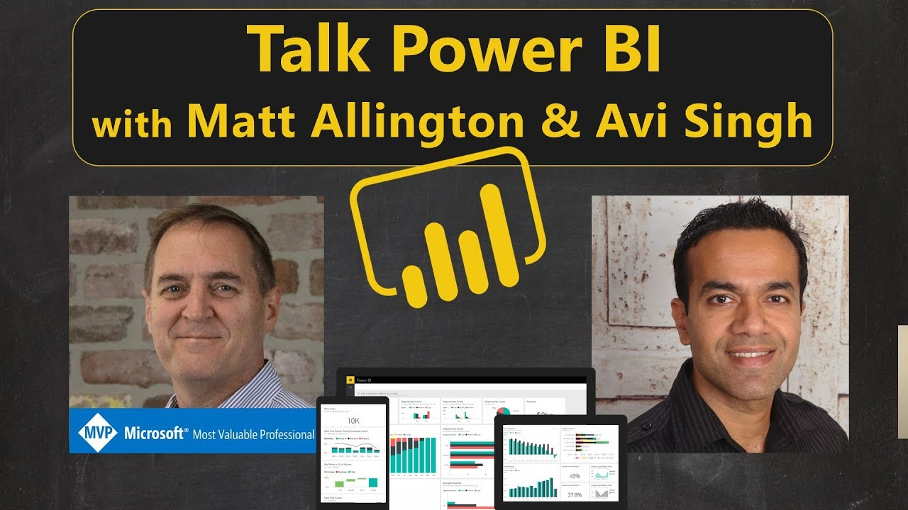 My Career Journey Leading To Power BI - Excelerator BI