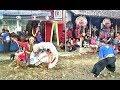 Tari Kuda Kepang Enam Apik Ing Solah Jaranan Legowo Putro Live Ngrajek Tanjungan