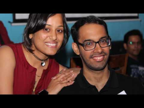 LOL Singles Social Mixer-GoA from YouTube · Duration:  37 seconds
