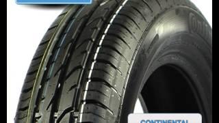 видео Continental ContiPremiumContact 2: покупать или нет?