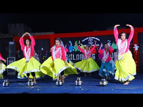 Finale Act.| Emmanuel Mission School | Annual Day 2019