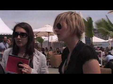 Cannes 2010 - Une journée avec une attachée de presse