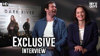 Ruth Wilson & Mark Stanley - Dark River Exclusive Interview