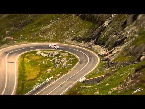 Transfagarasan |BMW E30 DRIFT