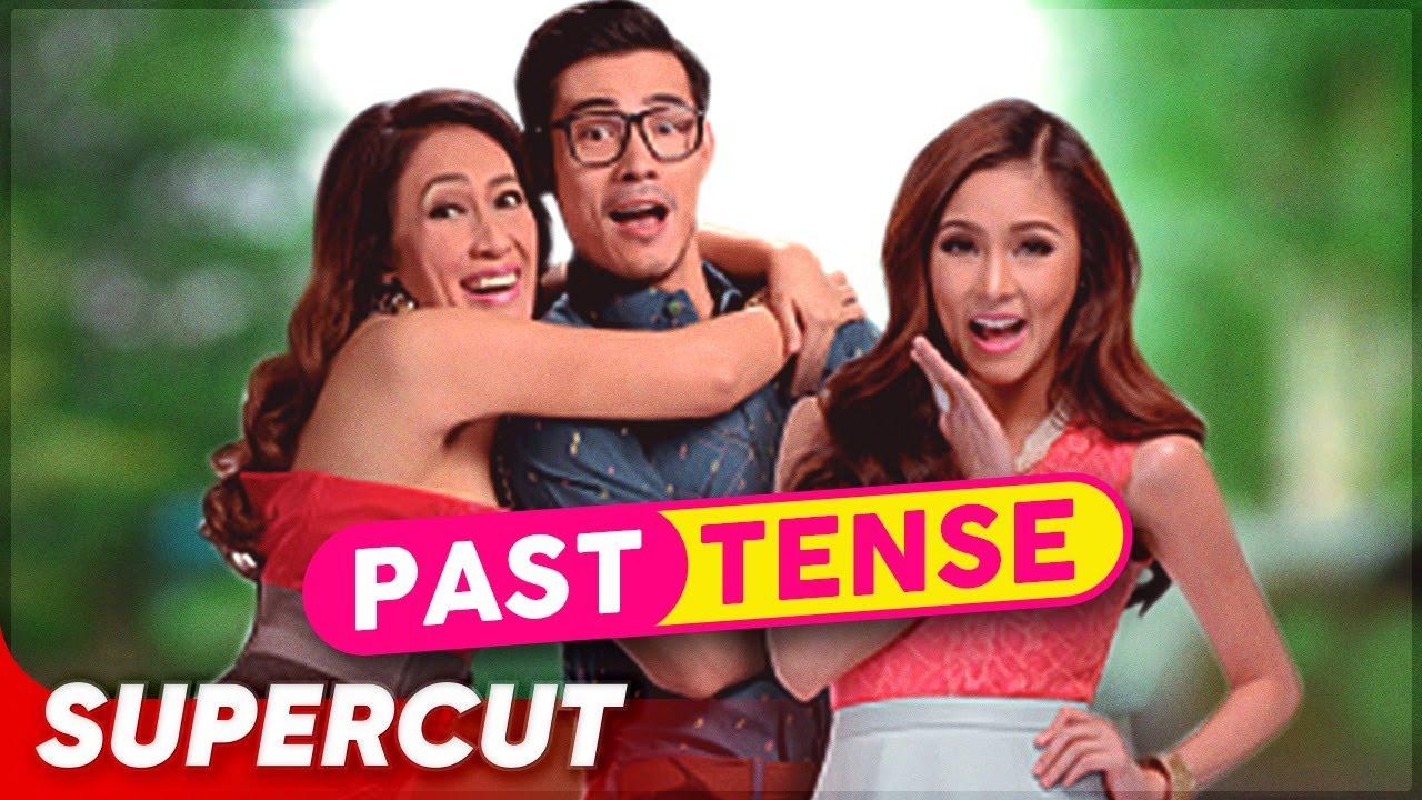 Download 'Past Tense' | Kim Chiu, Xian Lim, Ai-ai delas Alas | Supercut