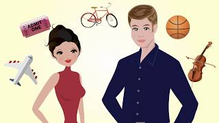 Hong Kong Speed Dating