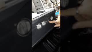 видео Газовый напольный котел Baxi Slim