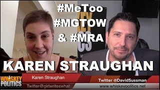 karen-straughan-mens-rights-activist-on-metoo-mgtow-and-mra