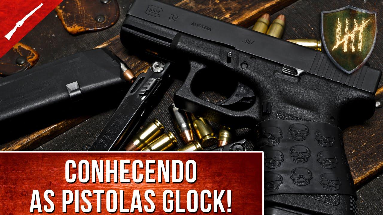 Introduo marca glock e apresentao do modelo g25 youtube introduo marca glock e apresentao do modelo g25 fandeluxe Choice Image