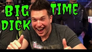 Doug Polk is a Jerk. Las Vegas pt.2 (Gambling Vlog #51)