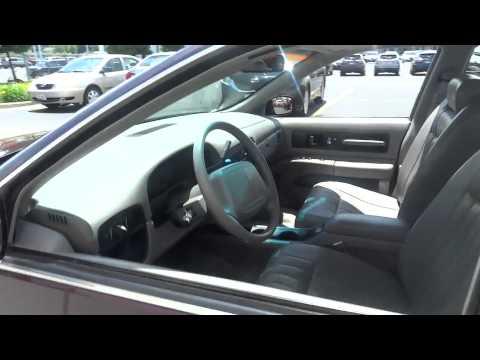 1995 Chevrolet Impala SS Waukegan, Gurnee, Kenosha, WI, Zion, Antioch, IL X1418