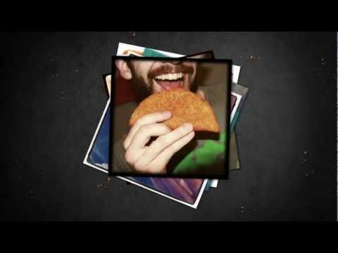 Taco Bell Doritos Locos Commercial Featuring Passion Pit Take A Walk