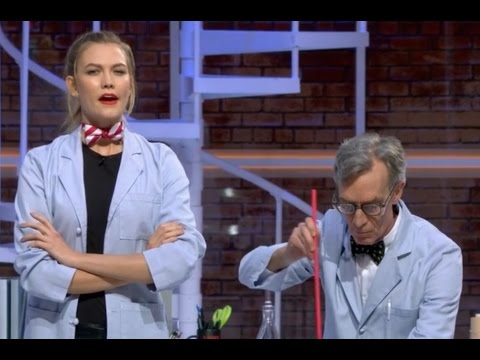 Bill Nye Nuclear Denial Guy - Climate Change