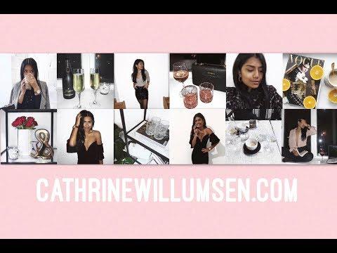 Winter Essentials 2017 || Cathrine Willumsen