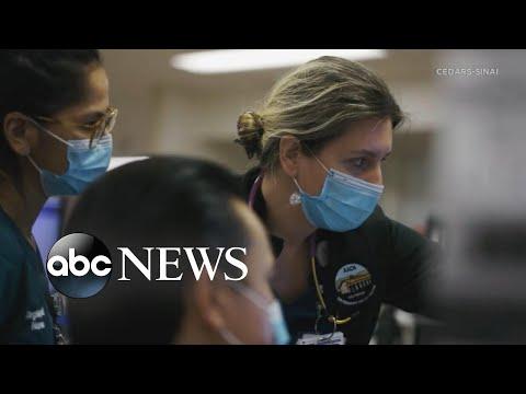 US COVID-19 death toll passes 370,000
