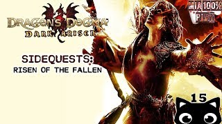 15 - Risen of the Fallen - Walkthrough Dragons Dogma Dark Arisen
