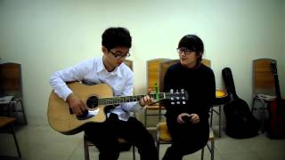 Mình yêu nhau đi - Guitar Cover - Sungha & Louis