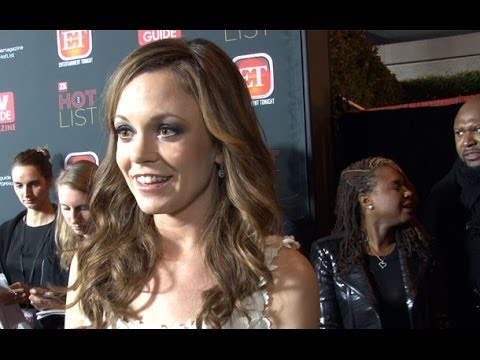 Rachel Boston, Daniel DiTomasso, and More Talk Plot Points for Witches of East End