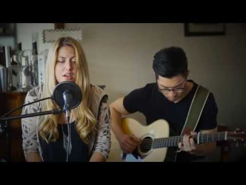 """I Don't Wanna Love Somebody Else"" Maelyn Jarmon (A Great Big World Cover) MADMonday"