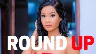Round Up: Hamisa Mobetto azikubali voice notes, ashangaa reaction ya Diamond, ampiga 'block'