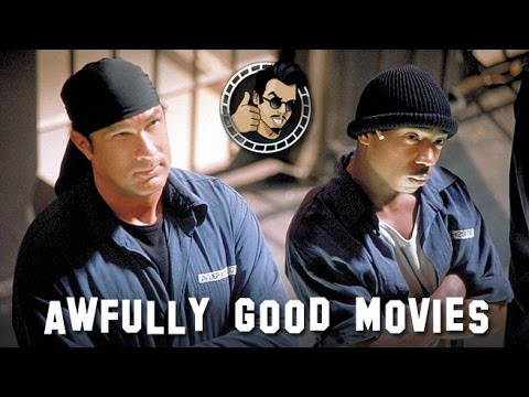 Awfully Good Movies - Half Past Dead (HD) JoBlo.com Exclusive, Steven Seagal