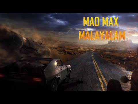 Mad Max Game Review Malayalam Bashayes