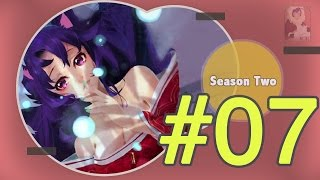 Lu's Time 撸时代: Season 2 Episode 7 (Eng Sub) - League of Legends Anime [720p]