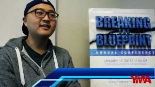 The Colgate-Palmolive Case Competition - Breaking the Blueprint 2014
