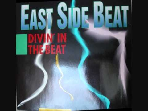 East Side Beat - Divin' In The Beat