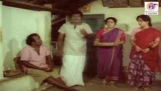 உன்ன மனுஷனா காதல் பண்ண சொன்னா நீ இந்த குரங்கு காதலிச்சுருக்க | Senthil, Goundamani Comedy |