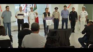 Narcoviolencia en Gobierno de Miguel Angel Yunes Linares