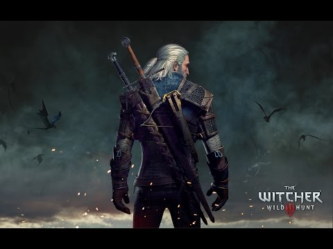 The Witcher 3- Leave it all behind you- GMV
