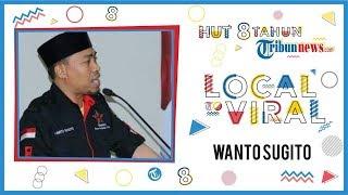 Wanto Sugito: Tribunnews.com Semakin Sukses di Usia yang ke Delapan