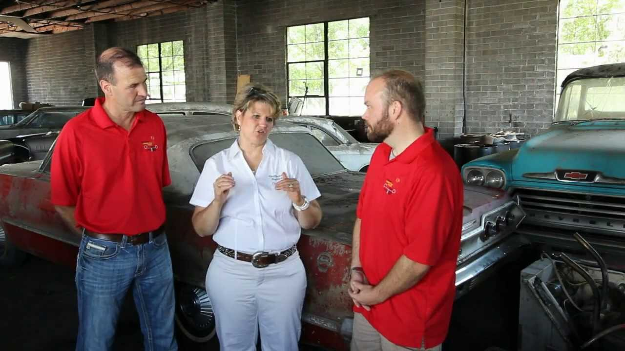 Old Cars Some Never Driven Under The Hood Interviews Yvette ...